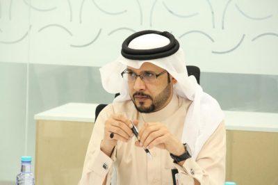 تمديد تكليف الخمعلي مديراً للشؤون الصحية بالقريات