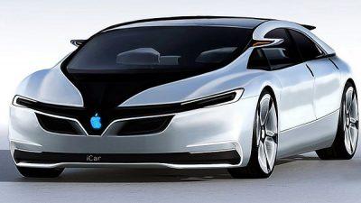 بعد الأجهزة الذكية.. أبل تقتحم عالم السيارات