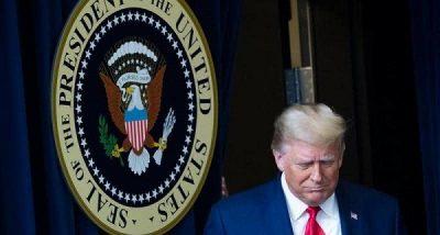 ترامب يدعو للتظاهر مجددا: أوقفوا سرقة الانتخابات