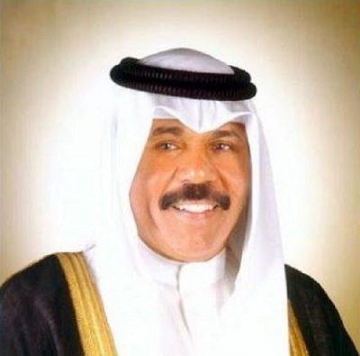 سمو أمير الكويت: العلاقات مع المملكة أخوية وضاربة بجذورها في أعماق التاريخ