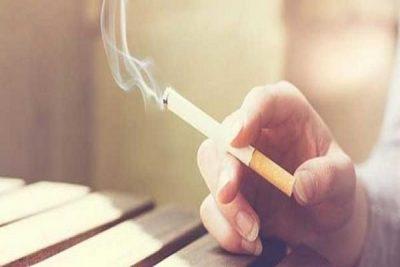 النمر يوضح أسوأ أوقات التدخين