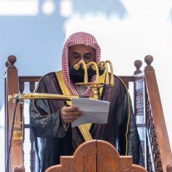 إمام المسجد النبوي: أولوا الألباب هم الذين صحبوا العقل بإيثار الطاعة على المعصية