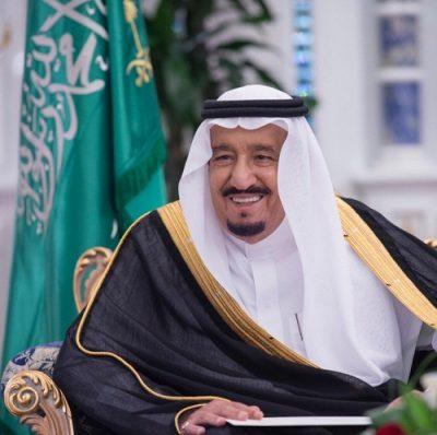 الملك سلمان يوجه بإطلاق اسم السلطان قابوس والشيخ صباح على قمة العلا