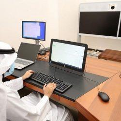 مركز فزعه التطوعي يقيم برنامج شاركهم دفء الشتاء
