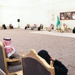 العميد العشيوان يباشر عمله مديرًا لجوازات منطقة الجوف