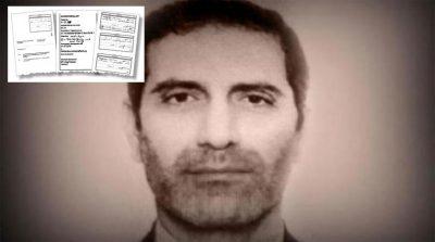 ألمانيا تكشف وثائق سرية ضبطتها مع دبلوماسي إيراني خطط لعمل إرهابي عام 2018