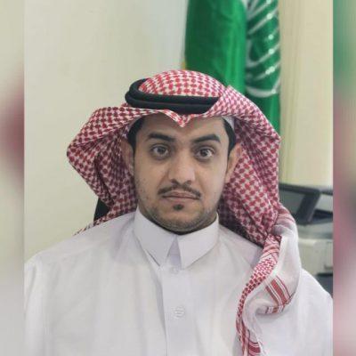 قرار بتمديد تكليف محمد الرحمة مدير عام مكتب العمل بعرعر