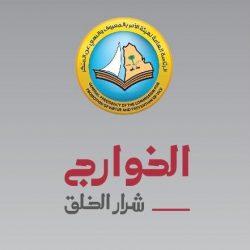 محافظ ضرية يـستقبل مدير محمية نفود العريق