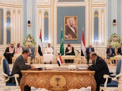 السفير الروسي : حريصون على تنفيذ اتفاق الرياض حول اليمن بشكل كامل