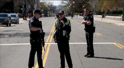 إعلان حظر تجول في واشنطن اعتبارًا من الـ6 مساء