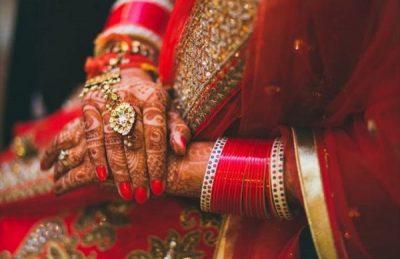 متجر في الهند.. يوفر كل مستلزمات العرائس الفقراء مجاناً