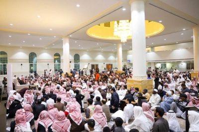 جمعية الدعوة والإرشاد وتوعية الجاليات بالدار البيضاء بمدينة الرياض تستعرض انجازاتها في تقريرها السنوي 2020