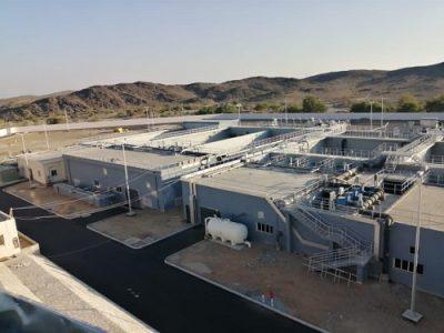 """""""المياه"""" تبدأ تنفيذ """"5"""" مشاريع جديدة للمياه والخدمات البيئية بالمنطقة بقيمة تتجاوز """"88"""" مليون ريال"""