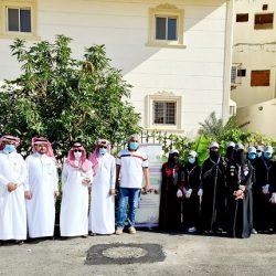 97% مؤشر تسجيل المقررات إلكترونياً بجامعة الإمام عبدالرحمن بن فيصل