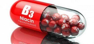 """فيتامين """"بي 3"""".. 3 فوائد """"سحرية"""" لا غنى عنها"""