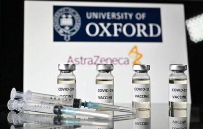 دراسة : الجرعة الثانية من لقاح أكسفورد بعد 12 أسبوعًا أكثر فاعلية