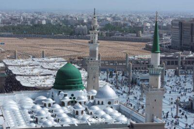 إمام المسجد النبوي: الاستخارة تنير درب المستقبل وتبصرك مواطن التوفيق