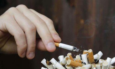 «مكافحة التبغ»: الإقلاع عن التدخين قبل الأربعين يقلل من خطر الموت