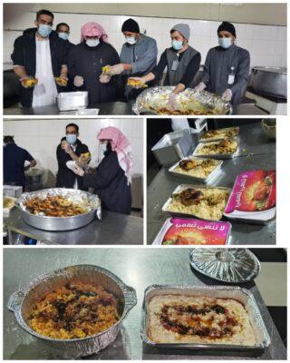 """جمعية """"حفظ النعمة بحائل"""" تقدم خدماتها لـ""""8000″ مستفيد"""