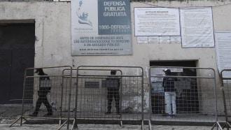50 قتيلا على الأقل خلال تمرد داخل 3 سجون في الإكوادور