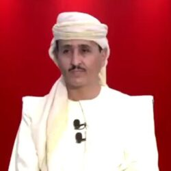 """""""آل جابر"""" يلتقي سفير المملكة المتحدة لدى اليمن"""