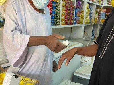 """""""بلدية القفل"""" تنفذ 74 جولة رقابية وترصد 14 مخالفة خلال فبراير"""