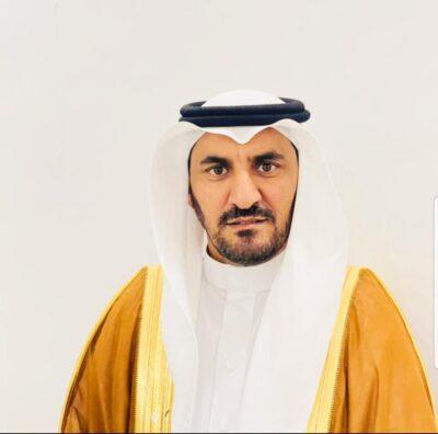 الجذعان يشكر مدير فرع وزارة البيئة والمياه والزراعة بالباحة