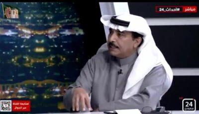 """""""الشهري"""": سلمت راية النصر بشمال اليمن عندما وافقت الشرعية على التوقيع لاتفاقية استوكهولم"""