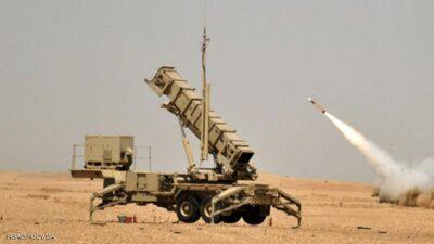 التحالف: تدمير طائرة مسيرة مفخخة أطلقتها ميليشيا الحوثي تجاه المملكة