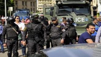 """النيابة المصرية تكشف تفاصيل جديدة عن جريمة """"حي السلام"""""""