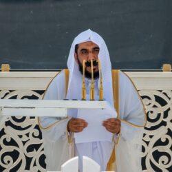 إمام المسجد النبوي: الأمن بهجة الحياة وحارس ما يخاف عليه الإنسان من المحرمات والمصالح