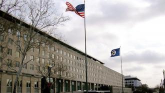 """""""الخارجية الأمريكية"""" تعلن تمويلا للبحث عن مقابر جماعية في ليبيا"""
