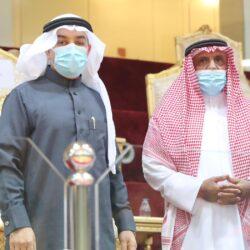 أمير منطقة الباحة يدشن فعاليات اليوم العالمي للدفاع المدني 2021 تحت شعار (يدٌ تبني ويدٌ تحمي)