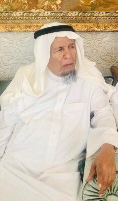 الشيخ عبدالله بن دريويش يهنىء ولي العهد ويستنكر الأجندات الخارجية المعادية