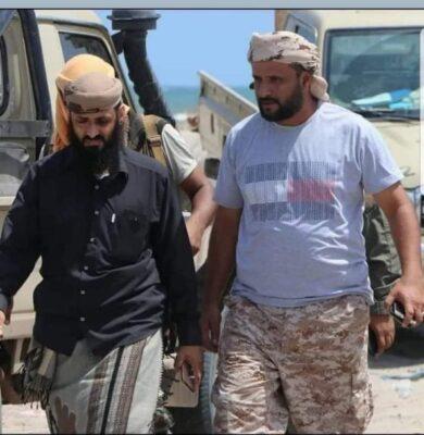 سقوط شهيدين وأكثر من 14 جريح إثر هجوم ارهابي بعدن