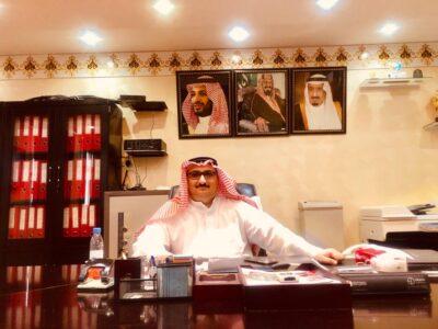 رحلة أضواء الوطن في التعليم عن بُعد بمدرسة الشعبي الابتدائية بمكتب التعليم بشرق الرياض