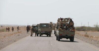 القوات المشتركة تكبد مليشيات الحوثي خسائر فادحة بالحديدة