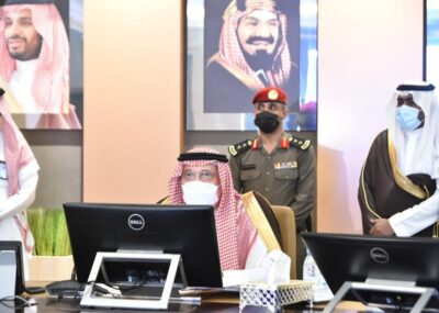سمو أمير منطقة جازان يرأس اجتماع لجنة التوطين العليا بالمنطقة