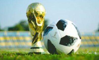 """""""المملكة"""" تستضيف مجموعة الأخضر في تصفيات كأسي العالم وآسيا"""