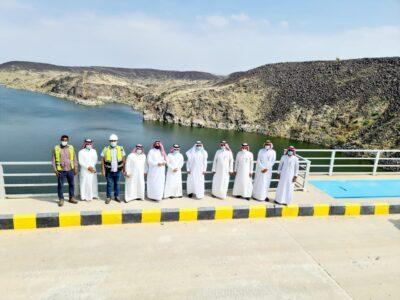 فرع  وزارة البيئة في منطقة مكة المكرمة يشارك في الاحتفاء باليوم العالمي للمياه .. غدا الإثنين