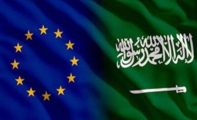 """""""الاتحاد الأوروبي"""" يرحب بمبادرة السعودية للتوصل لحل سياسي باليمن"""