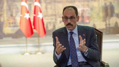 تركيا: يمكن فتح صفحة جديدة مع مصر ودول الخليج