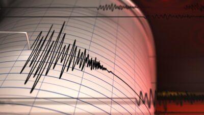 هزة أرضية خفيفة بالكويت جراء زلزال بإيران