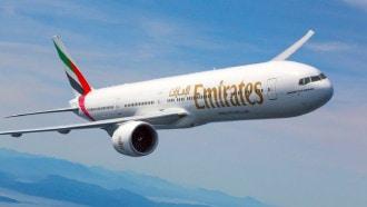 طيران الإمارات تسمح لمسافرين من دبي بتقديم سجلات كورونا عبر الإنترنت