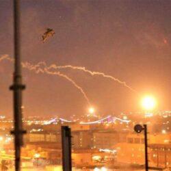 """""""التحالف"""" يعترض ويدمر طائرة مسيرة مفخخة أطلقت باتجاه المنطقة الجنوبية"""