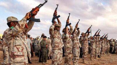 الجيش الليبي يرحب بعقد اجتماع حكومة دبيبة في بنغازي