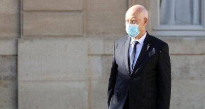 """السفارة الأميركية في تونس ترد على اتهام """"تمويل"""" قيس سعيد"""