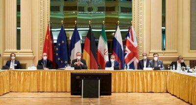 البيت الأبيض: سنركز على محادثات إيران حتى لو أخذت وقتا