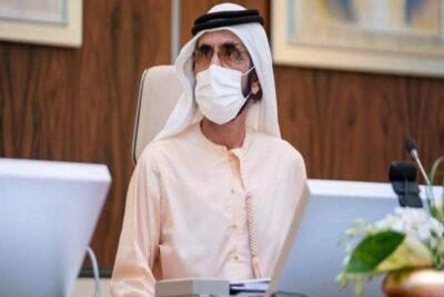 محمد بن راشد: جاهزون لاستضافة العالم في إكسبو