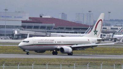 المغرب تقرر تعليق الرحلات الجوية مع دول إضافية